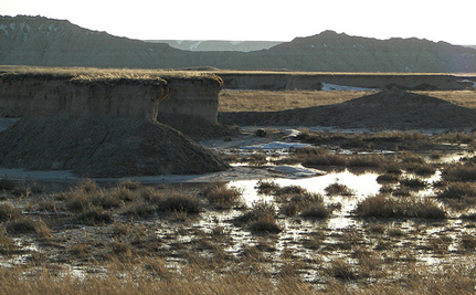Oglala Sioux Tribe Poised To Take Control Of First Tribal National Park