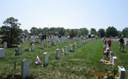Memorial Day 2012 – Will You Remember Them Tomorrow?