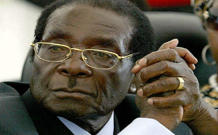 Mugabe: Gay Rights Deny the Women We Pay For the Chance to be Mothers