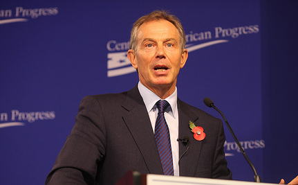 Tony Blair At the Leveson Inquiry: No Surprises (Almost)