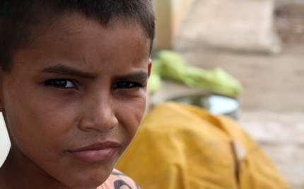 Another Indigenous Tribe In Danger of Extinction (Video)