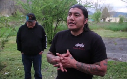 Native American Rez is Ground Zero for Ever-Expanding Meth Economy