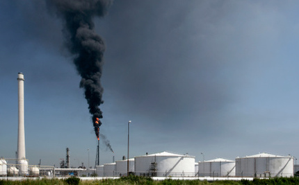 BP Will Spend $400M To Reduce Pollution At Indiana Refinery