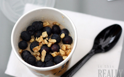 Is McDonald's New Oatmeal Wholesome?