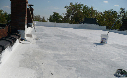 How Painting Roofs White Can Help 'Turn Off The World For A Year'