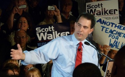 New Polls Give Different Reads on Wisconsin Race