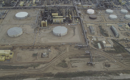 Oil Sands Fever and Lack of Environmental Review