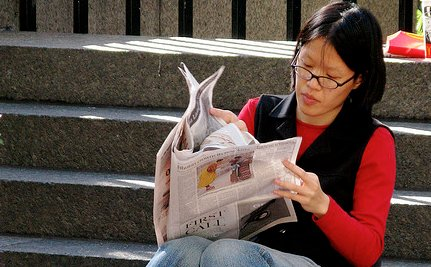 Media Rarely Quotes Women in Stories About Women, Study Shows