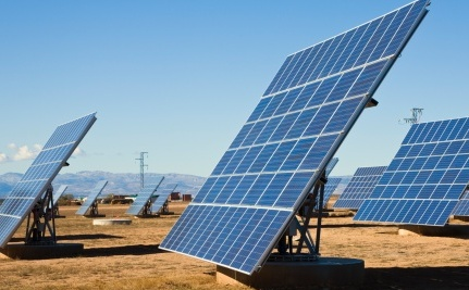 BLM Advances World's Largest Solar Farm In CA