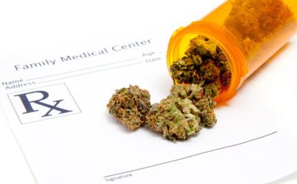 Medical Marijuana Is Now Legal In Connecticut