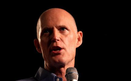 Gov. Rick Scott Ignores DOJ Demand To End Voter Purge