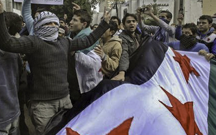 Unrest in Syria Spreading to Lebanon