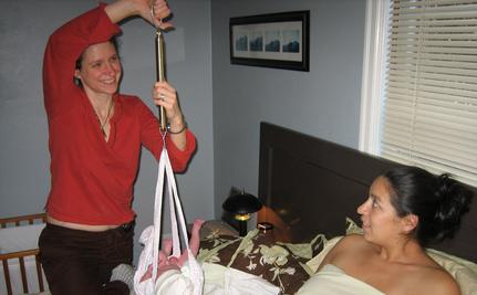Birth Choices Under Assault in North Carolina, 7 Midwives Shutdown Overnight