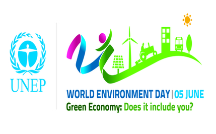 World Environment Day – Looking Back and Moving Forward