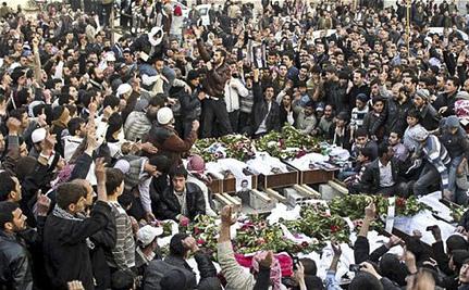 Syria Expels Diplomats; Assad Denies Houla Massacre