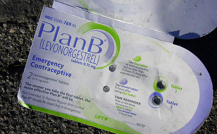 "Morning-After Pill Is Not an ""Abortive Pill"""