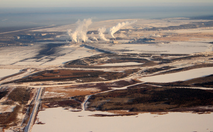 Why Tar Sands Oil Is The Dirtiest On Earth [Video]