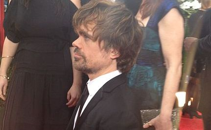 Actor Peter Dinklage Stands Up For Animal Rights (Video)