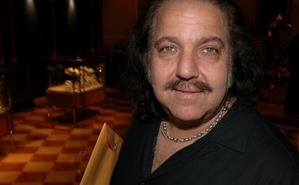 PETA Porn Site Launches With Assist from Ron Jeremy