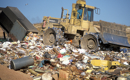 5 Things To Know About the Global Garbage Heap (Slideshow)
