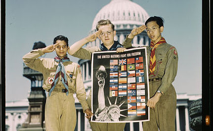Boy Scouts To Review Anti-Gay Policy (Video)