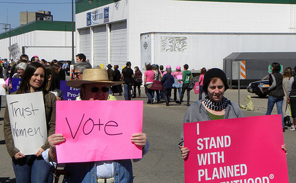 5th Circuit Hears Arguments On Texas Planned Parenthood Fight