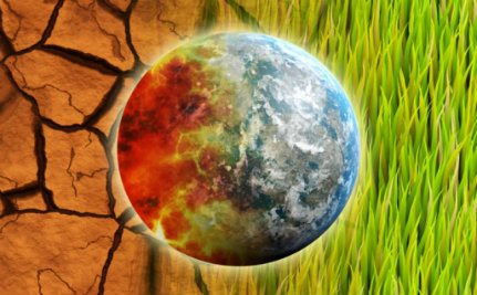 Earth Wavers On The Edge Of Dangerous Tipping Point
