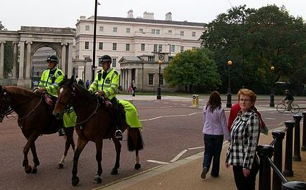 Corruption Found in Rape Prosecution Unit in London