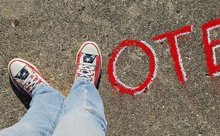 Koch Bros. Help Bankroll Florida Voter Purge
