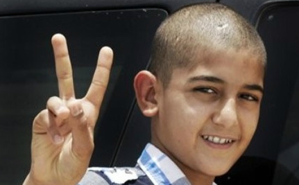 Child Imprisoned For Weeks in Bahraini Jail