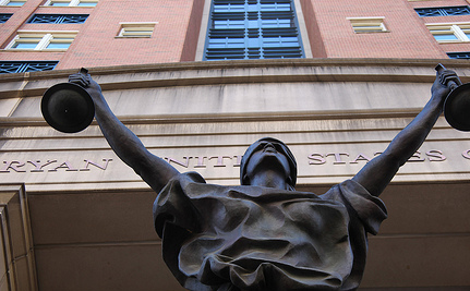 Hurwitz Judicial Nomination Moves Forward