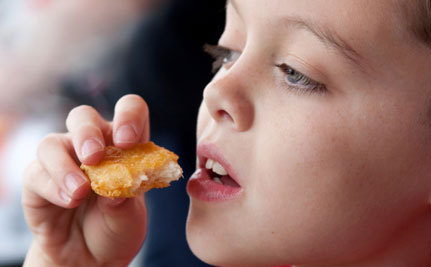 "Are ""Healthy"" Fast-Food Meals for Kids Really Healthy?"