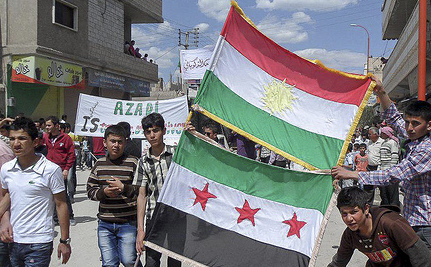 Syria is Officially in Civil War…Although the Opposition Denies It
