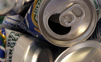 Greening the Aluminum Can: We Can Do It