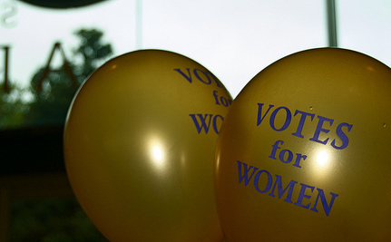 Moderate, Independent Women Voters: Women's Issues Are Economic Issues