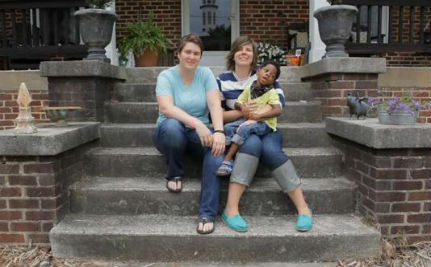ACLU Files Suit Challenging NC Second Parent Adoptions Ban
