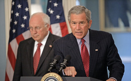5 Reasons Americans Are Right To Blame Bush For The Economy