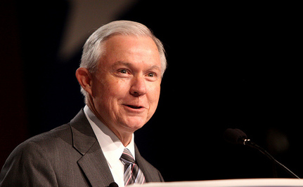 Fight For The Poor, Get Mocked By Sen. Jeff Sessions