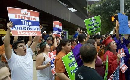 BREAKING: Obama Halts Deportation of DREAMers