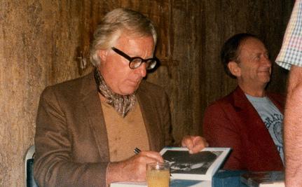 Ray Bradbury Taught Me to Love Literature