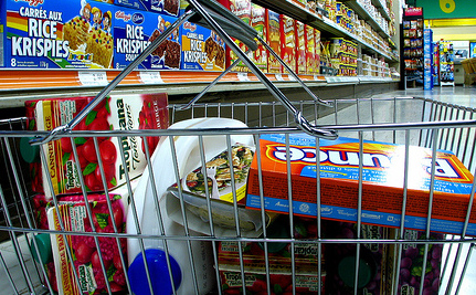 Are Supermarkets To Blame For the Obesity Epidemic?