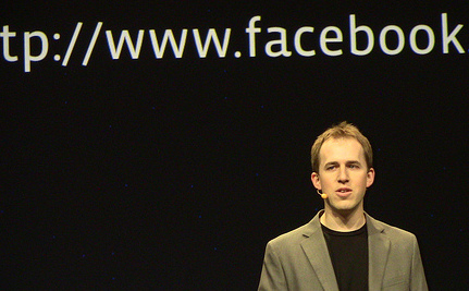 Facebook's Technology Chief To Leave: Who'll Be Next?