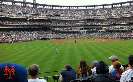 "NY Mets May Create a ""Quiet Section"" For Autistic Kids"