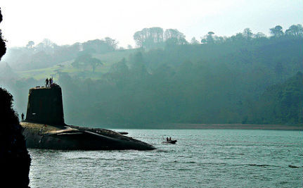 �1bn UK Nuclear Submarine Contract to be Announced