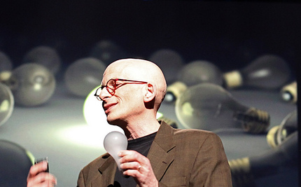 Author Seth Godin Raises $90,000 to Fund Next Book