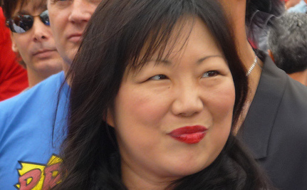 "Margaret Cho Says ""Sorry"" For Using the R-Word"