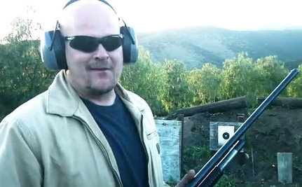 Joe the Plumber: Gun Control Caused the Holocaust