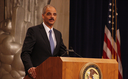 Executive Privilege In 'Fast And Furious' Probe Should Come As No Surprise