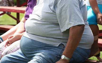 Man Loses Custody Of His Children Because He's Obese