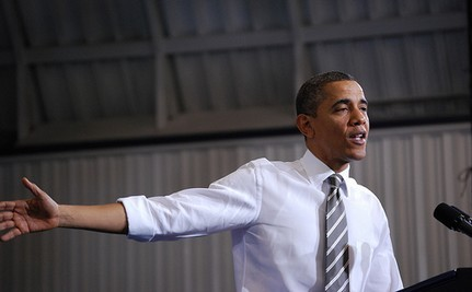 Obama Calls on Congress to Avoid Student Loan Rate Hike